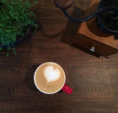 Red Mug Coffee Company